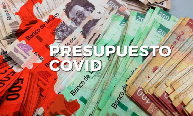 Municipios de Puebla tuvieron recorte presupuestal del 17%