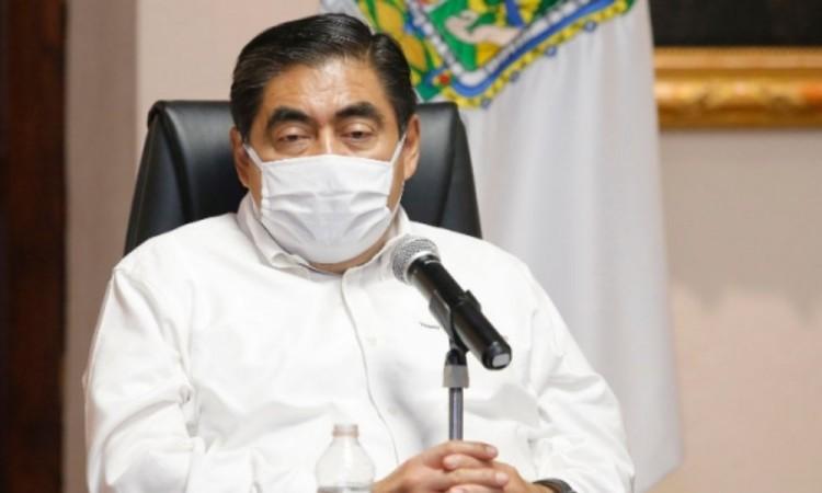 Niega Barbosa haber recibido soborno de Lozoya por Reforma Energética
