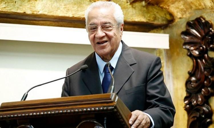 No hay investigación contra gestión de Pacheco Pulido, admite Barbosa