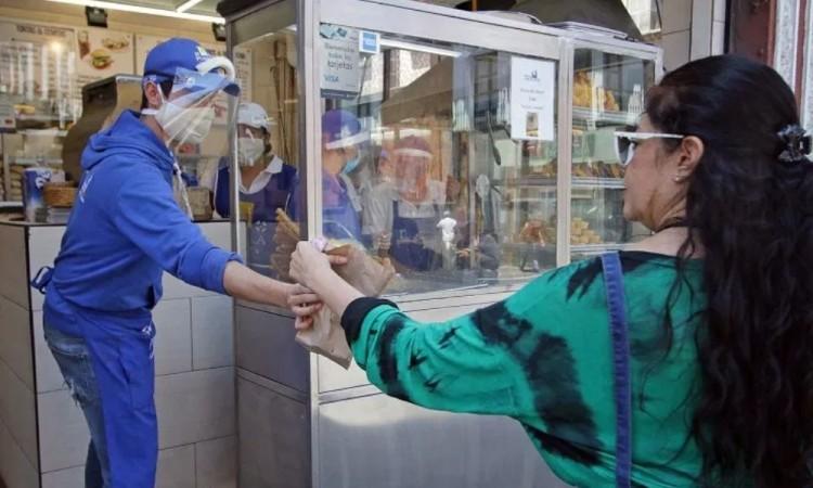 Empresarios instan a la reapertura de la actividad económica en Puebla