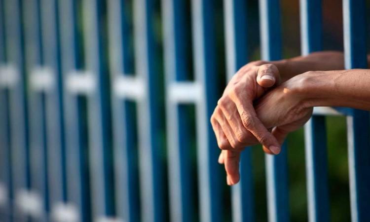 Se recuperan 71 presos de Covid-19; ahora regresarán a sus celdas