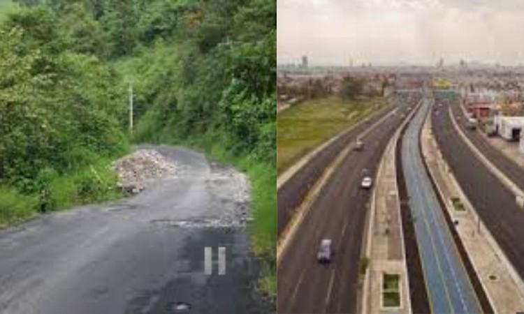 Alista gobierno de Puebla obras con el fin de generar empleo