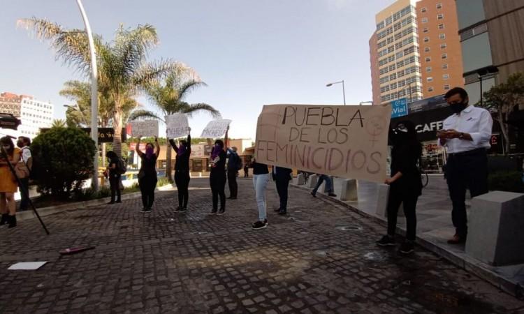 Angie Michelle Vera fue hallada sin vida el 17 de julio en San Martín Texmelucan