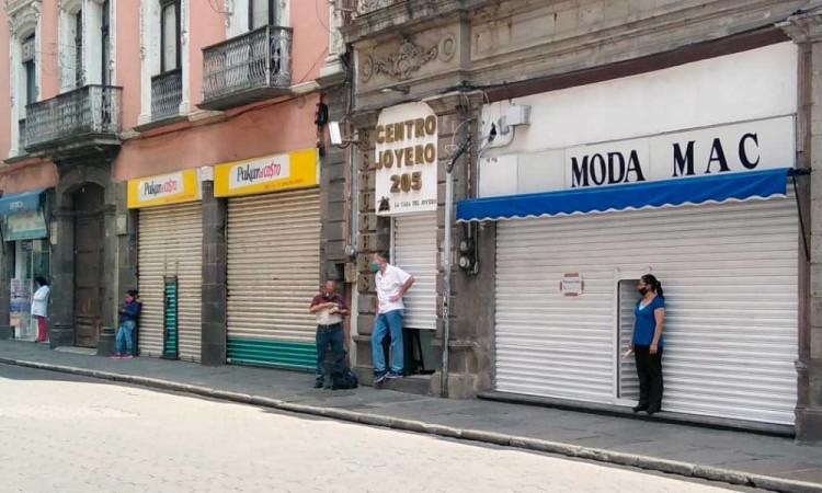 """Locales del Centro """"torean"""" a inspectores para vender en plena pandemia"""