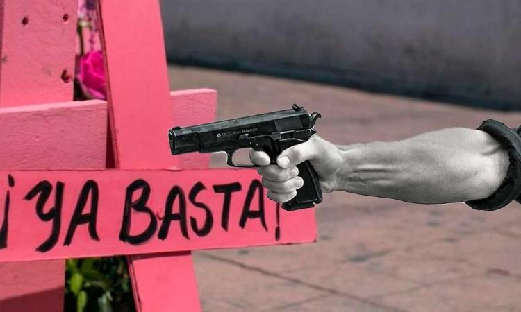 Homicidios bajan en Puebla… pero los feminicidios aumentan en 2020
