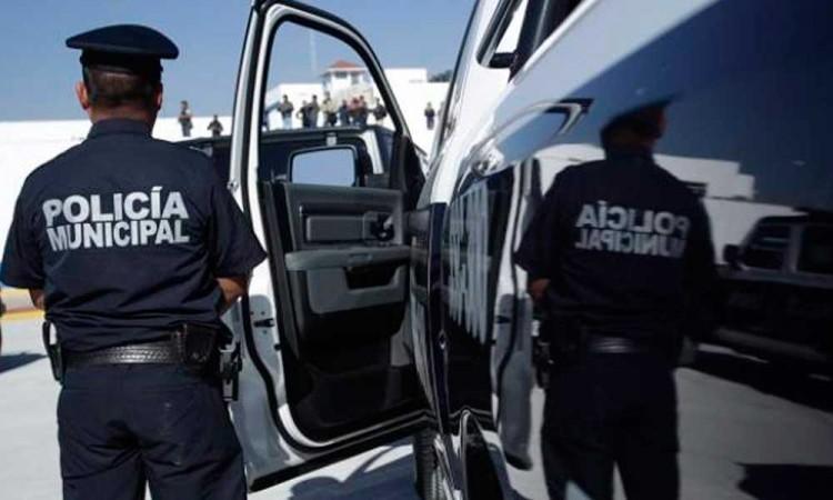 Regidora se oponen a que Estado asuma seguridad de Puebla capital