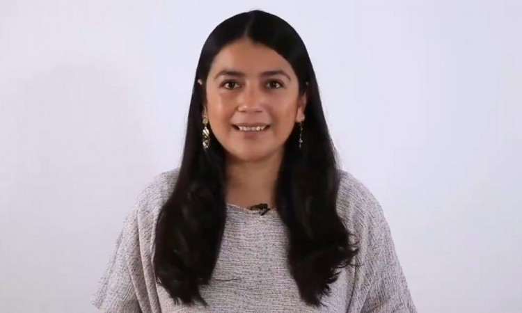 Vianey García Romero propuso la eliminación del fuero constitucional.
