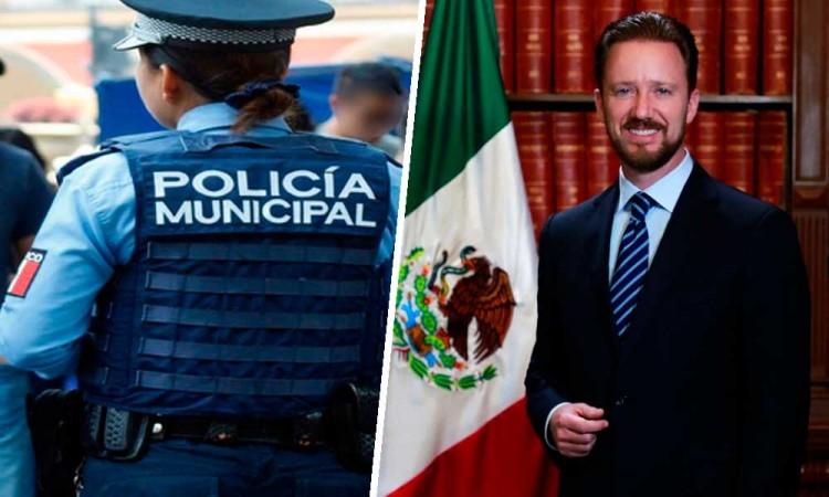 Administración de Rivera deberá resolver abuso policial en periodo de Bank