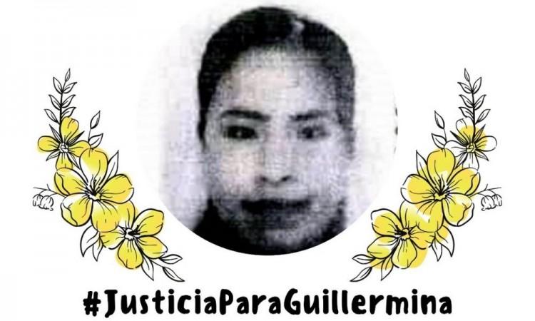 Aparecen en distintas partes de Puebla restos de Guillermina