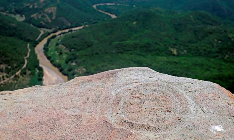 ¡Increíble! En Puebla descubren 7 pirámides prehispánicas