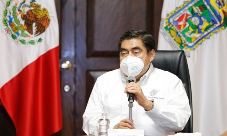 No se cuelguen de la pandemia, no es correcto: Barbosa