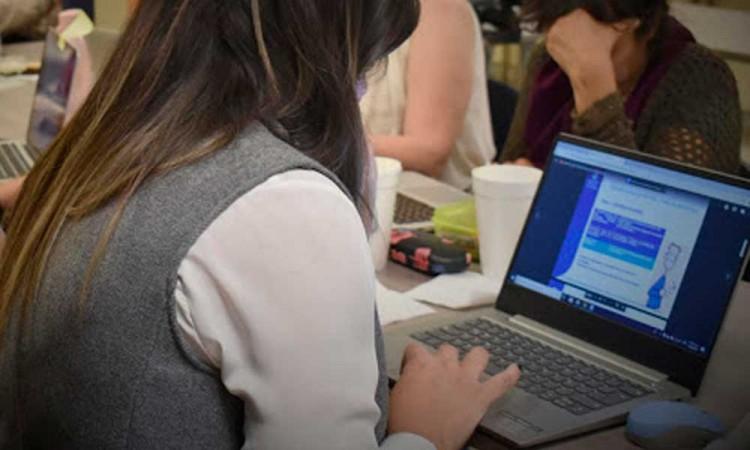 Sí habrá regreso a clases en agosto para Puebla… pero en línea