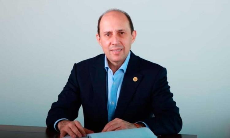 Manzanilla apuesta por recuperación económica tras Covid-19