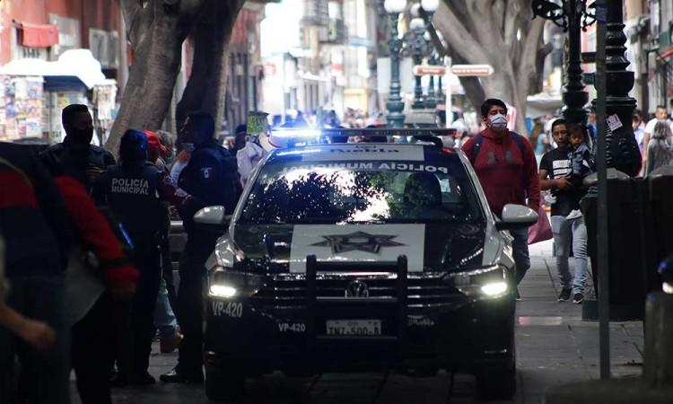 Vigilará Ayuntamiento que ambulantes respeten acuerdos para regreso a calles