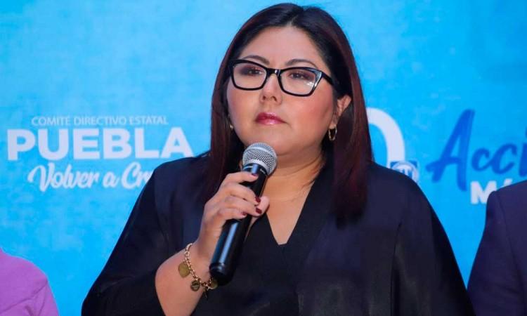 PAN alista consulta para definir candidatos y alianzas para el 2021