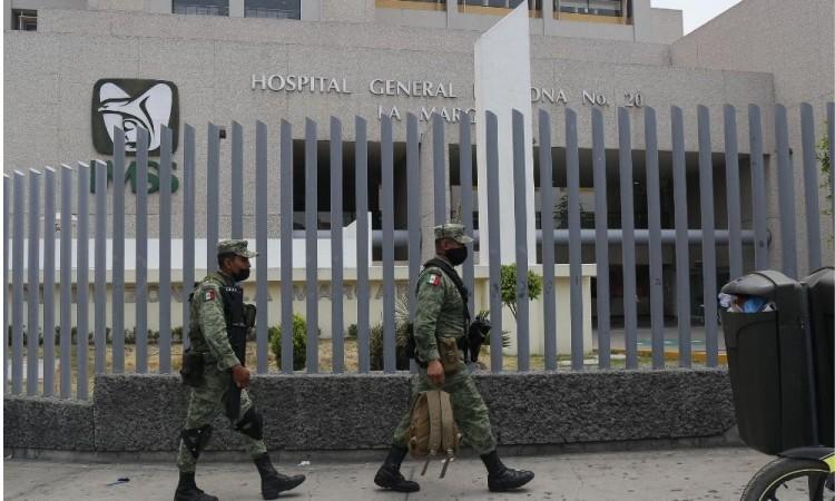Ahora sí. Salud utiliza plasma para pacientes Covid-19 en Puebla