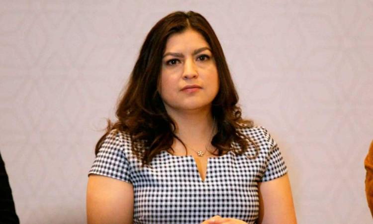 Por Covid-19, complicado evaluar resultados del gobierno estatal: Claudia Rivera