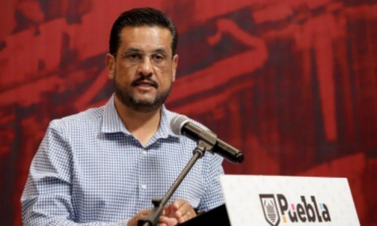 Confirman 65 contagios por coronavirus en el Ayuntamiento de Puebla