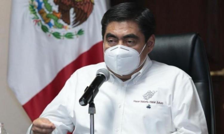 Entre pandemia, Barbosa llega a 1 año de gestión
