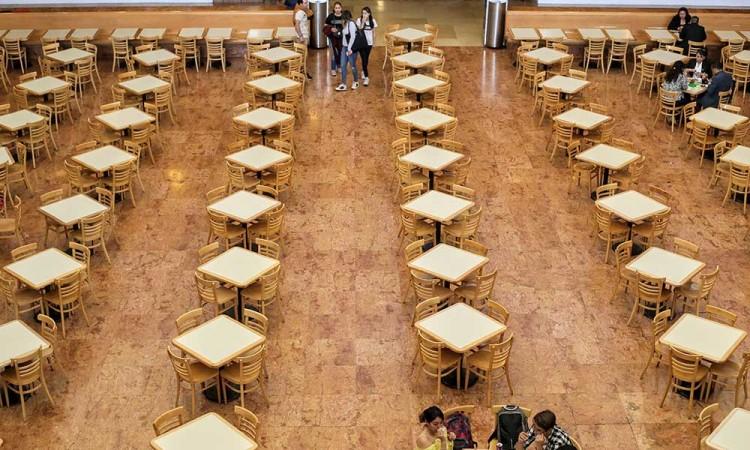 Crisis del Covid: 180 locales de Centros Comerciales cerraron de manera definitiva