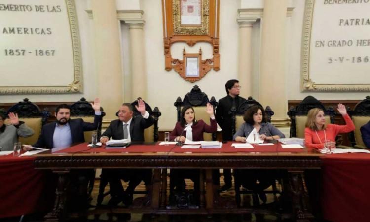 Regidores del G5 presentarán propuestas para destinar más recursos a juntas auxiliares