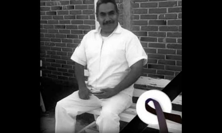 Toñito, el Enfermero de La Margarita dio su vida para atender pacientes Covid