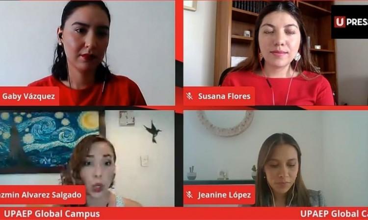 Apuesta UPAEP por la internacionalización de sus estudiantes a través de intercambios virtuales