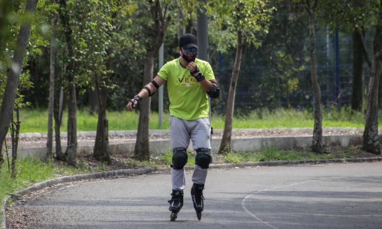 Multa por no usar cubrebocas será trabajo comunitario en Puebla capital