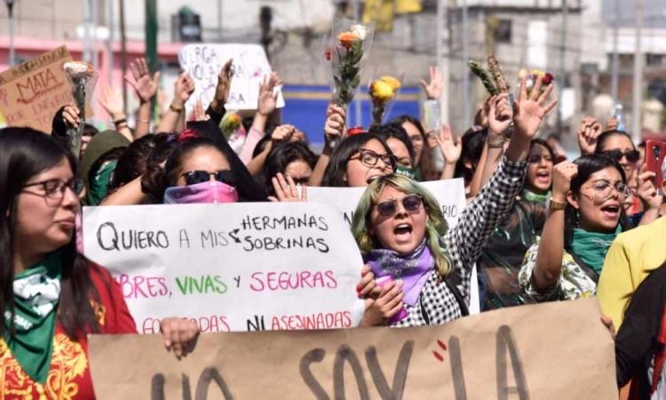 Policías de CDMX deberán portar una identificación visible durante manifestaciones