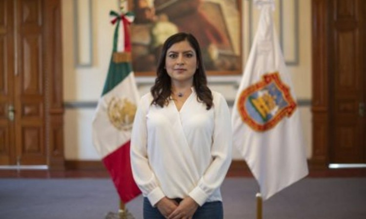 Presenta Claudia Rivera proyecto para reasignación de recursos por 500 millones de pesos para reactivación económica