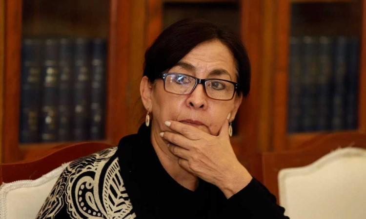 A Morena le interesa el proceso electoral, no los derechos de las mujeres: Rocío García Olmedo