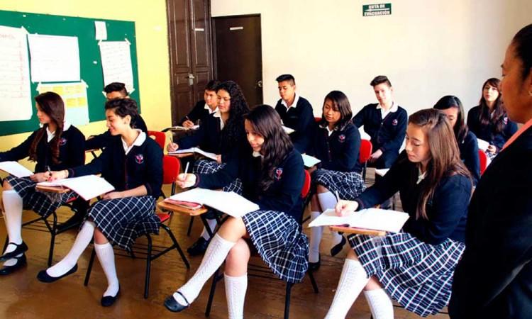 Gobierno de Puebla no apoyará a escuelas privadas en crisis del Covid-19