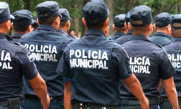 Policías de Puebla capital logran certificación de calidad en el país