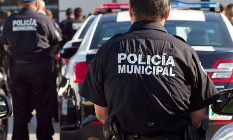 Suma SSC 30 policías contagiados por Covid-19