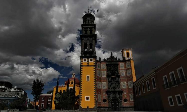 Este lunes, iglesias de Puebla comenzarán a realizar misas presenciales