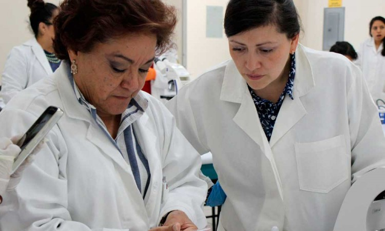Investigadores BUAP buscan mejorar técnicas de reproducción asistida