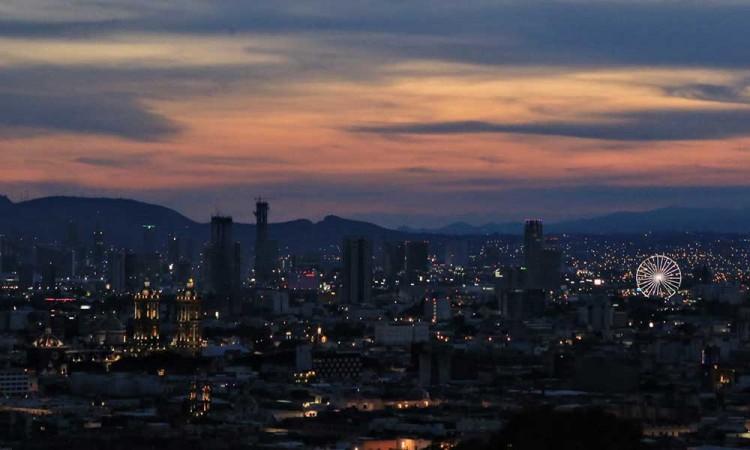 Puebla capital, listo para una reactivación económica controlada