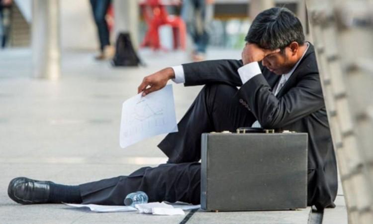 40 mil empleos perdidos