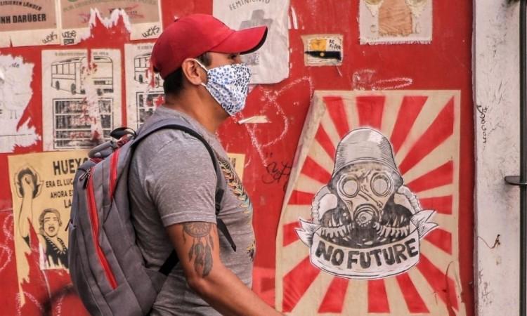 Puebla mantiene semáforo rojo 4 regiones