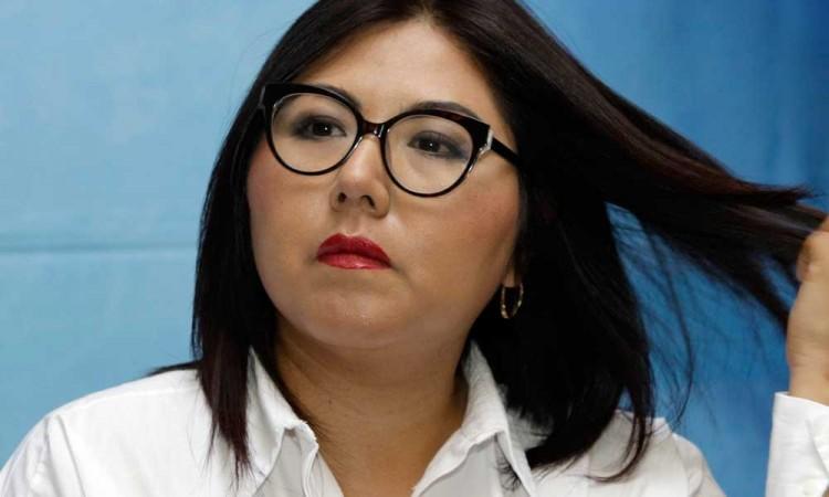 Genoveva Huerta advierte que truncará aspiraciones a actos anticipados de campaña