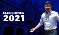 En 4 escenarios posibles, el PAN le arrebata la alcaldía de Puebla a Morena