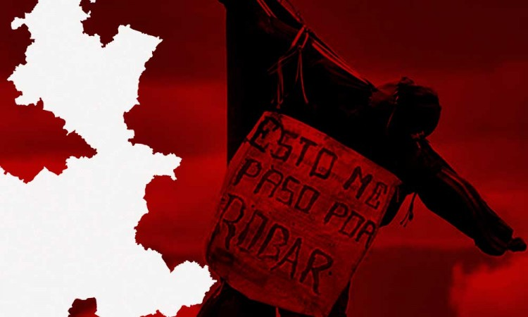 En Puebla, cada 48 horas se registra un linchamiento