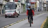 Fin de semana deja 653 nuevos contagios de Covid-19 en Puebla