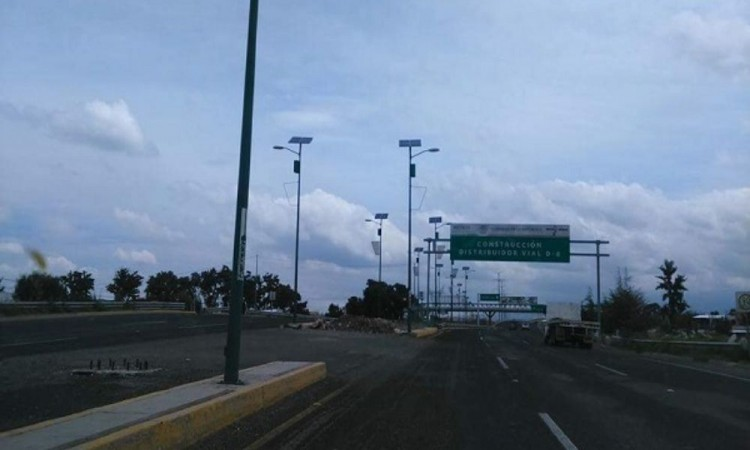 Destinaran 100 mdp al periférico para rehabilitación tramo Valsequillo-Amozoc