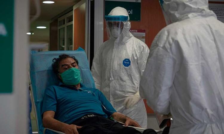 IMSS advierte de secuelas para pacientes recuperados de Covid-19