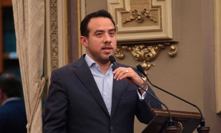 La gente se está dando cuenta que se equivocó con Morena: Oswaldo Jiménez