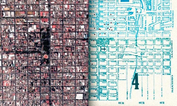 Presentan mega proyecto para ampliar calles en Centro Histórico de Puebla