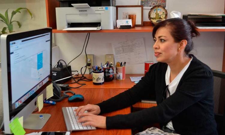 Mil 128 asignaturas estarán disponibles en línea para estudiantes de la BUAP