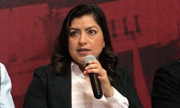 Procederá legalmente Claudia Rivera contra regidores por intento de extorsión