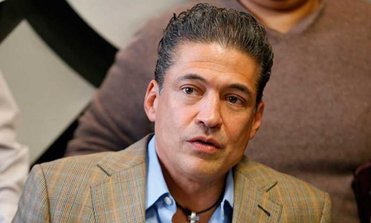 Magistrado Cruz Bermúdez promueve amparo; Barbosa niega aprehensión